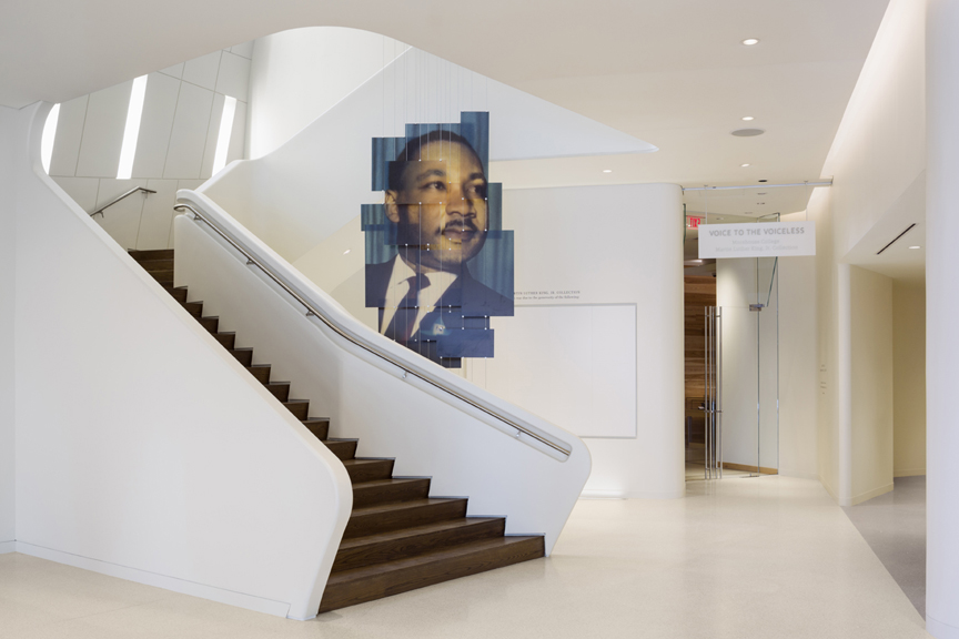 The Morehouse College Martin Luther King, Jr. Collection